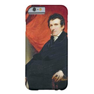 Antonio Canova (1757-1822), 1819-20 (aceite en Funda De iPhone 6 Barely There