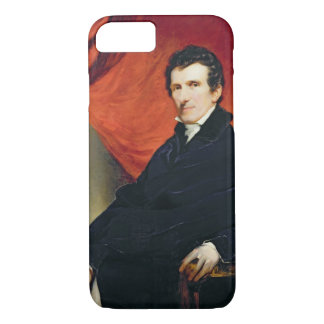 Antonio Canova (1757-1822), 1819-20 (oil on canvas iPhone 8/7 Case