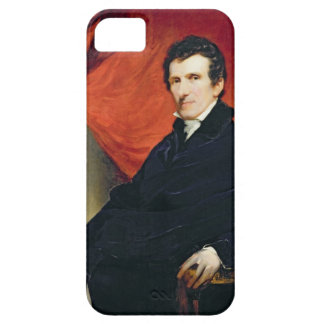 Antonio Canova (1757-1822), 1819-20 (oil on canvas iPhone SE/5/5s Case