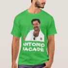 Antonio Facadè Shirt