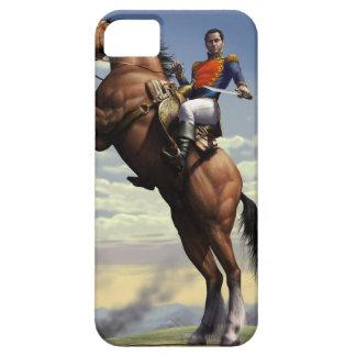 Antonio Lopez De Santa Anna iPhone SE/5/5s Case