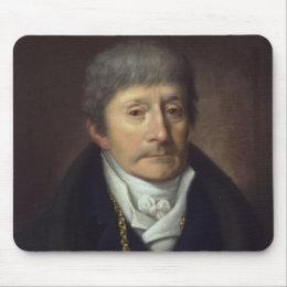 Antonio Salieri Mouse Pad