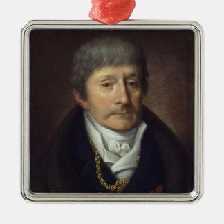 Antonio Salieri Ornaments