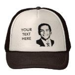 Antonio Villaraigosa T-shirt Trucker Hats