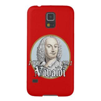 Antonio Vivaldi Cases For Galaxy S5