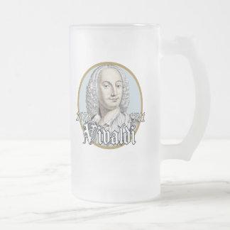 Antonio Vivaldi Coffee Mugs