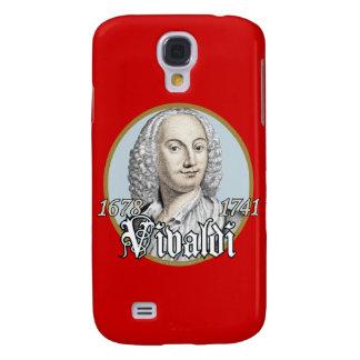 Antonio Vivaldi Samsung Galaxy S4 Cover