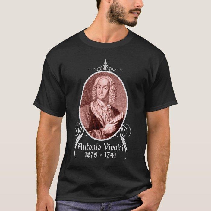 Antonio Vivaldi - Basic Vivaldi