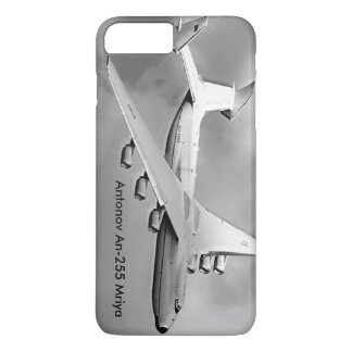 Antonov Aircraft image iPhone 7 Plus, Barely There iPhone 7 Plus Case