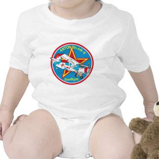 Antonov AN2 Starflight 2 Antonov - Pinex Traje De Bebé