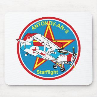 Antonov AN2 Starflight An 2 Antonov - Pinex Mouse Pad