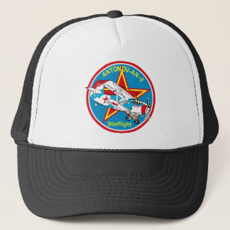 Antonov AN2 Starflight An 2 Antonov - Pinex Trucker Hat