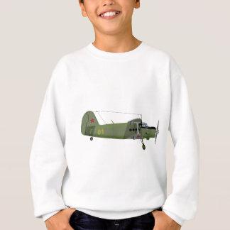 Antonov AN-2 Annie 412412 Sudadera