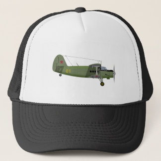 Antonov AN-2 Annie 412412 Trucker Hat