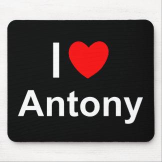 Antony Mouse Pad