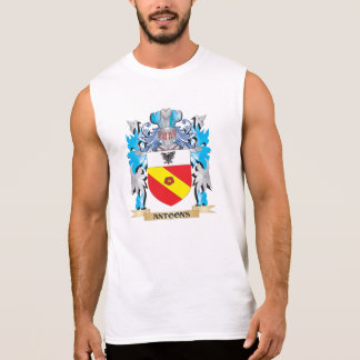 Antoons Coat Of Arms Sleeveless Shirts
