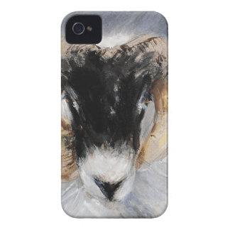 Antrim Coast Road Ram iPhone 4 Case