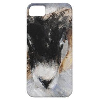 Antrim Coast Road Ram iPhone SE/5/5s Case
