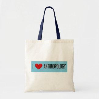 Antropología del corazón I Bolsa Tela Barata