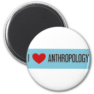 Antropología del corazón I Imán Redondo 5 Cm
