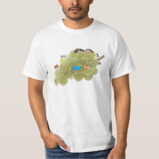 Ants and grapes T-Shirt