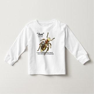 Ants & Attitude - Kid's T-Shirt #3