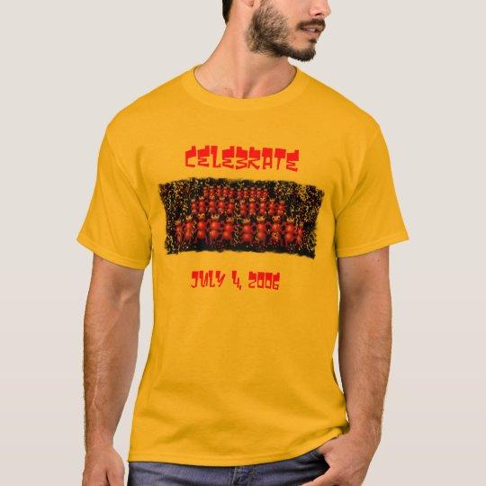 ants celebrate T-Shirt