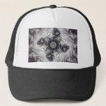 Ants - Fractal Trucker Hat