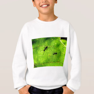 Ants Green Acre Sweatshirt