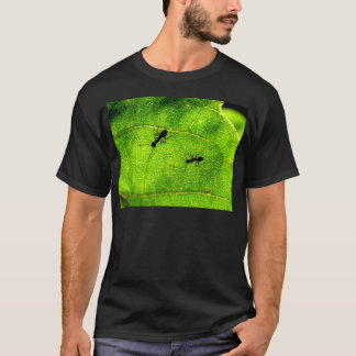 Ants Green Acre T-Shirt