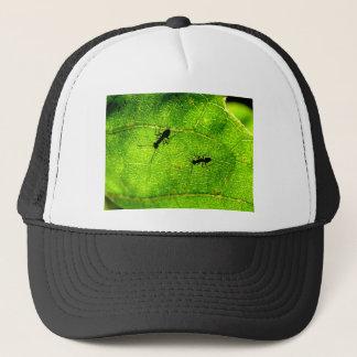 Ants Green Acre Trucker Hat