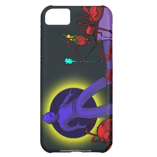 Ants! iPhone 5C Case