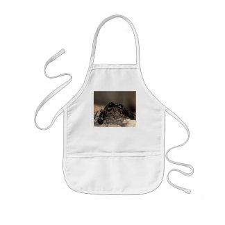 ants kids' apron