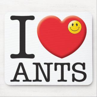 Ants Love Mousepads