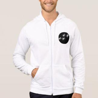 Ants moon hoodie