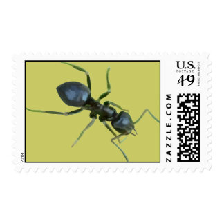 Ants! Postage Stamp