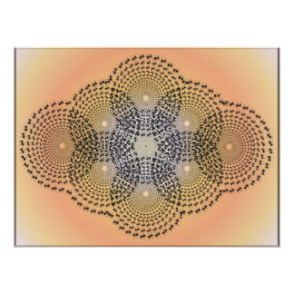 Ants Print