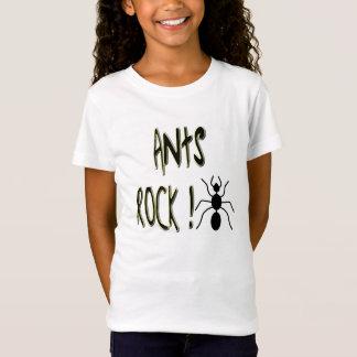 Ants Rock! T-shirt