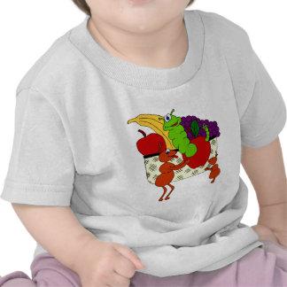 ants shirts