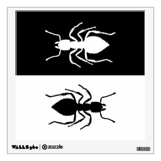Ants Wall Decal