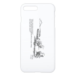 Ants Wandering iPhone 8 Plus/7 Plus Case