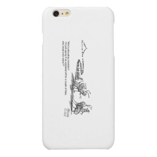 Ants Wandering Matte iPhone 6 Plus Case