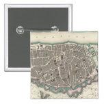 Antwerp Antwerpen Anvers Pin