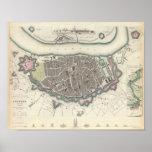 Antwerp Antwerpen Anvers Print