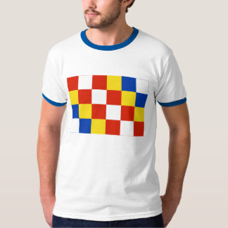 Antwerp Flag T-Shirt