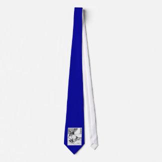 Antwerp Long Faced 1980 Tie