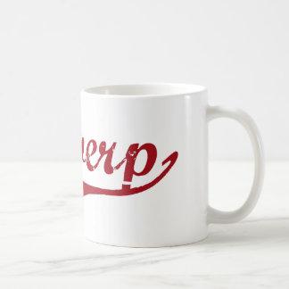 Antwerp Ohio Classic Design Mug