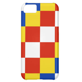 Antwerp province flag Belgium country Cover For iPhone 5C