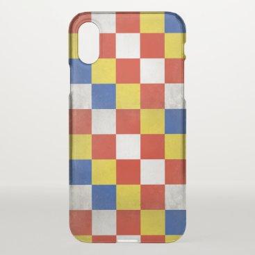 Antwerp iPhone XS Case