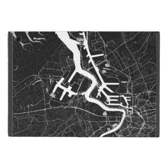 Antwerp urban Pattern iPad Mini Cases